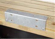 Tie Down 26416 Deck Plate