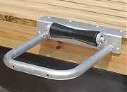 "Tie Down 26423 14"" Hoop Roller Pile Holder"