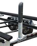 Tie Down 86467 High Impact Pontoon Trailer Guide On