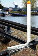 Tie Down 86468 High Impact Float Pontoon Trailer Guide On