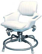 Todd Enterprises 70-0103 Tracy Profishing Seat White
