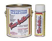 Toon-brite P1000 Protective Clear-Coat - Gallon