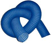 Trident 4814000 Polyduct HVAC Blower Hose 4""