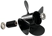 """Turning Point Hustler Al - RH Propeller 14.5"""" x 17"""" 4-Blade"""