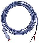 Uflex 42057U Power A MK Main System Extension Cable - 10´ Power Cable Extension