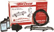 Uflex GOTECH 1.0 Steerng Kit Hydraulic Outboard up to 115HP