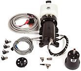 Uflex MD32FM Master Drive Packaged Power Assisted Steering System 32CC - Outboard. Front Mt Helm System W/O Cylinder
