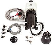 Uflex MD40FM Master Drive Packaged Power Assisted Steering System 40CC - Outboard. Front Mount Helm System Without Cylinders