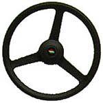 """Uflex V32N 13.2"""" Steering Wheel"""