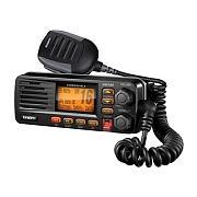 Uniden Solara D VHF Class D DSC 25 Watt Radio - Black