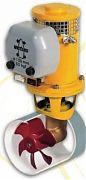 Vetus BOW5512 121LBF. 12V Bow Thruster