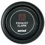 Vetus XHI24B Black Exhaust Temperature Alarm