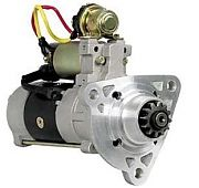 Volvo Penta 21103722 Starter Motor