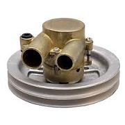 Volvo Penta 21255090 Sea Water Pump