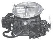 Volvo Penta 21610333 Carburetor