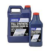 Volvo Penta 21681795 Oil Syn 10W40 Wt QT