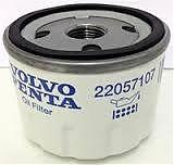 Volvo Penta 22057107 Oil Filter