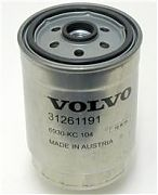 Volvo Penta 31261191 Fuel Filter