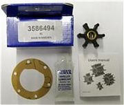 Volvo Penta 3586494 Impeller Kit