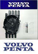 Volvo Penta 3858975 Distributor Cap