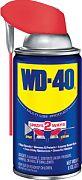 WD-40 490040 Wd 40 11OZ Smart Straw Low Voc