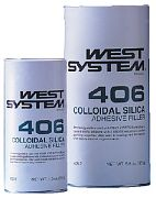 West System 406B Colloidal Silica - 10 Lbs