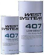 West System 407B Low Density Filler 14 Lb