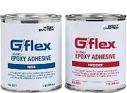 West System 6552QT G/flex Epoxy Adhesive - 2 1QT