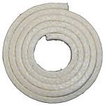 "Western Pacific 10016 Teflon Flax Packing - 3/16"" X 22"""