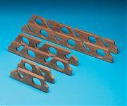 WhiteCap 60610 Teak Two Rod Storage Rack
