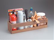 WhiteCap 62554 Teak Utility Shelf