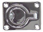 WhiteCap C.P. Brass Pull