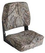 Wise 8WD618PLS732 Camouflage Fold-Down Seat - Advantage Wetlands