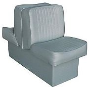 Wise 8WD707P1717 Deluxe Lounge - Gray