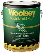Woolsey Ablative ECO Gallon