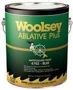 Woolsey Ablative Plus Black Quart