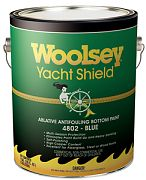 Woolsey Yacht Shield Gallon