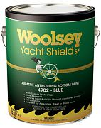 Woolsey Yacht Shield SF Gallon