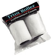 "Wooster R2823 3"" Deluxe Trim Roller Refill 2/PK"