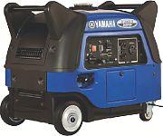 Yamaha Generator/Inverte 3000;EF301SY