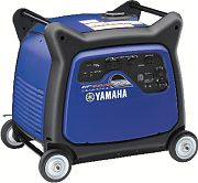 Yamaha Generator/Inverter 6300 Watt