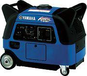 Yamaha Generator/Invrt 3000;EF301SEBY