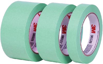 3m 2040 masking tape