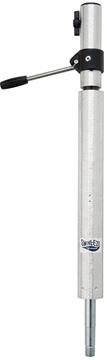 Height Power Pedestal w//Seat Mount 3004-T Swivl-Eze 075 Series Lock/'n-Pin Adj