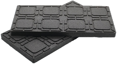 Camco 44601 Leveling Block Pad 8 5 X17 Camco 44601 Blocks Jack Pads Rv Jacks Levelers Rv Products Outdoor Products Boatersland Marine