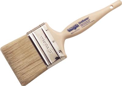 Redtree Industries 14012 Chip Bristle Disposable Paint Brush-1
