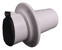 """New Exhaust System Fittings centek 1200264 2/"""" to 3/"""" OD Length 8/"""""""