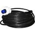 Furuno NMEA 0183 Antenna Cable, 7 Pin, 25 Meters - Furuno ...