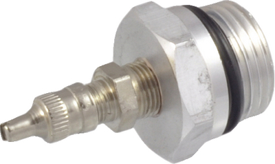 Hynautic HP6040 Air Valve Plug Assy - Hynautic HP6040 - Hydraulic