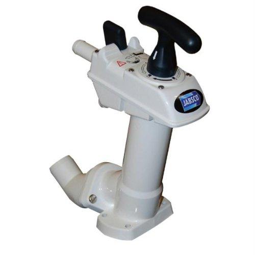 Itt Jabsco 290403000 Manual Head Pump Assembly Itt